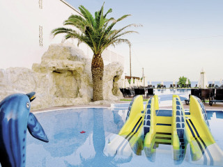 Urlaub Laganas im Galaxy Beach Resort, BW Premier Collection Hotel