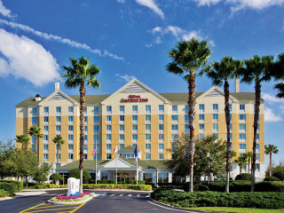 Urlaub Orlando im Hilton Garden Inn Orlando at SeaWorld