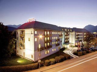Innsbruck im Alphotel Innsbruck