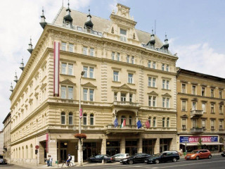 Budapest im Ibis Styles Budapest Center