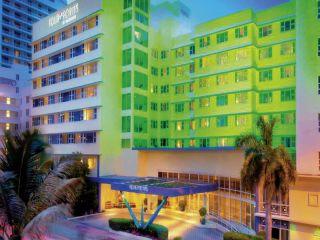Urlaub Miami Beach im Four Points by Sheraton Miami Beach