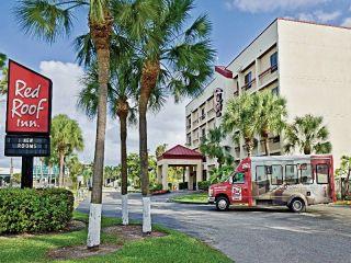 Urlaub Miami im Red Roof PLUS+ Miami Airport