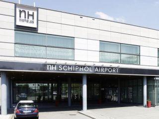 Hoofddorp im NH Amsterdam Schiphol Airport