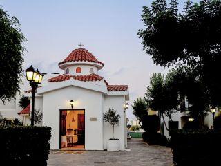 Paphos im Kefalos Beach Tourist Village