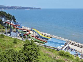 Urlaub Obsor im Sol Luna Bay Resort