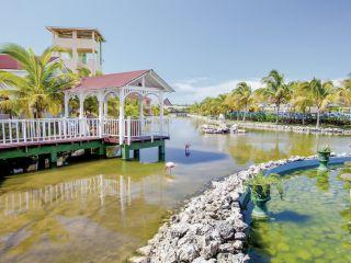 Cayo Coco im Memories Caribe Beach Resort