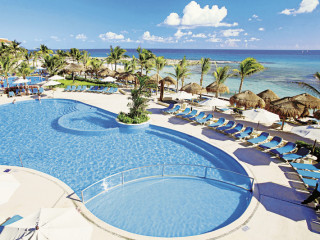 Urlaub Puerto Aventuras im Catalonia Yucatan Beach Resort & Spa