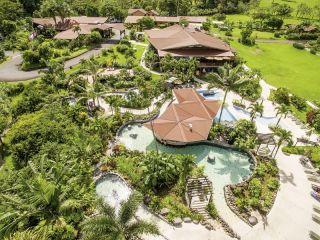 Urlaub La Fortuna de San Carlos im Arenal Springs Resort & Spa