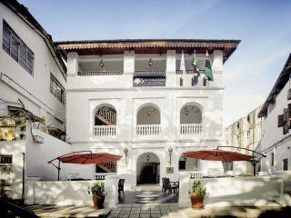 Urlaub Stone Town im DoubleTree by Hilton Hotel Zanzibar - Stone Town