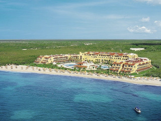 Urlaub Playa del Carmen im Secrets Capri Riviera Cancun