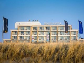 Noordwijk im Beach Hotel