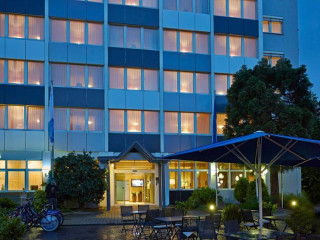 Chemnitz im Residenz Hotel Chemnitz