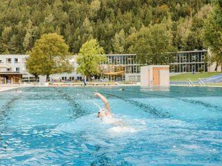 Bludenz im VAL BLU Resort SPA & Sports