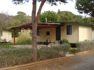 Castiglione della Pescaia im Camping Village Baia Azzurra Club