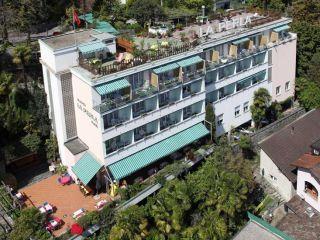 Ascona im Hotel & Ville La Perla