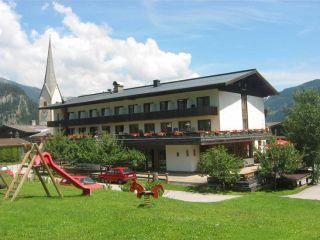 Krimml im Gasthof Zur Post