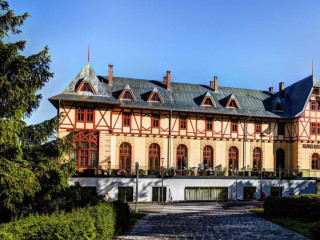 Urlaub Tatranska Lomnica im Hotel Lomnica