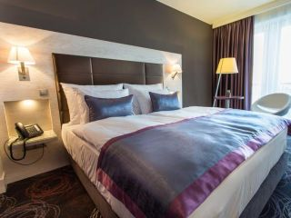 Balatonfüred im Aura Hotel