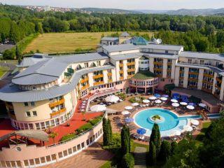 Heviz im Lotus Therme Hotel & Spa