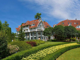 Urlaub Zalakaros im MenDan Magic Spa & Wellness Hotel