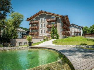Urlaub Kirchberg in Tirol im Apartments Alexander