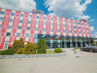 Urlaub Krakau im Best Western Premier Kraków Hotel
