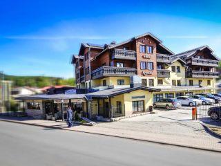 Urlaub Szklarska Poreba im Krysztal Conference & Spa