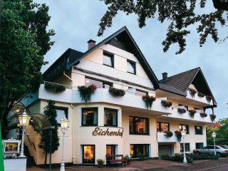 Bad Salzuflen im Eichenhof Antik-Hotel