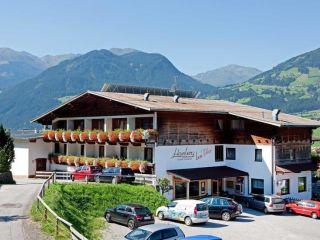 Urlaub Hart im Zillertal im Gasthof Hamberg