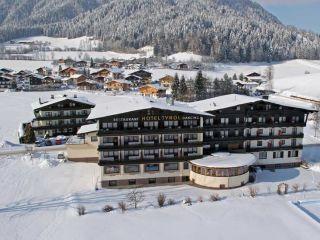 Söll im Tyrol