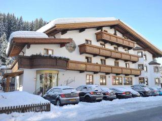 Gerlos im Hotel Waldhof im Zillertal