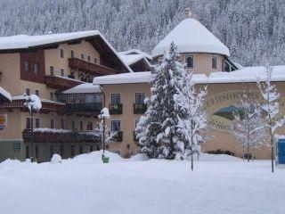 Mallnitz im Alber Mallnitz Alpenhotel