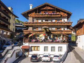 Serfaus im Tirolerhof