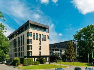 Fürth im Hotel Forsthaus Nürnberg Fürth