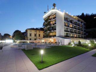 Lugano im Delfino
