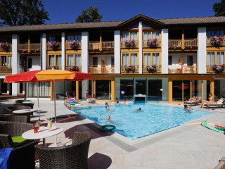 Bodensdorf im Hotel Urbani am Ossiacher See