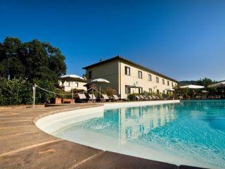 Urlaub Perugia im Relais dell'Olmo