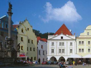 Urlaub Ceský Krumlov im Old Inn