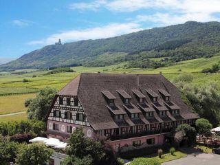 Urlaub Dieffenthal im Le Verger des Châteaux