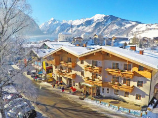 Urlaub Kaprun im Pension Alpenrose