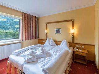 Bad Hofgastein im AKZENT Hotel Germania Gastein