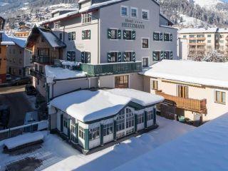 Zell am See im Hotel Heitzmann
