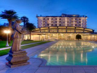 Abano Terme im Hotel President Terme