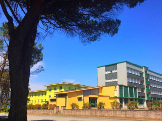 Lignano Sabbiadoro im Hotel Bella Italia EFA Village