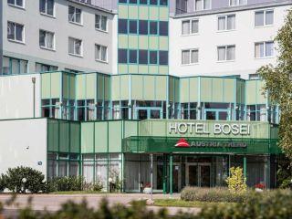 Urlaub Wien im Austria Trend Hotel Bosei