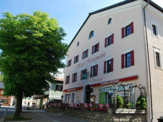 Mittersill im Hotel Heitzmanns Fam. Gassner