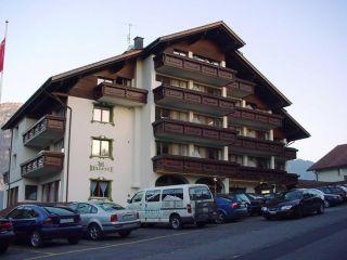 Seelisberg im Hotel und Naturhaus Bellevue