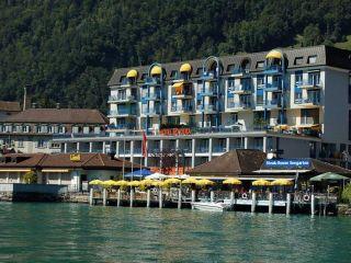 Gersau im Seehotel Riviera