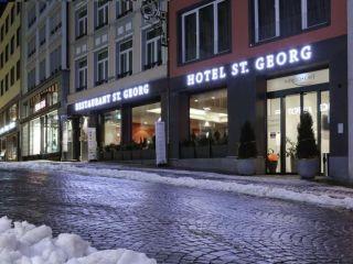 Urlaub Einsiedeln im Hotel St. Georg