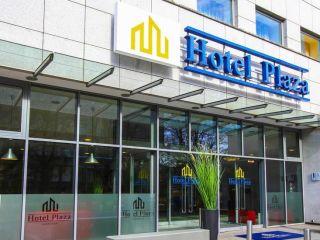 Hannover im Hotel Plaza Hannover